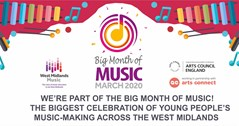 Big Month of Music March 2020