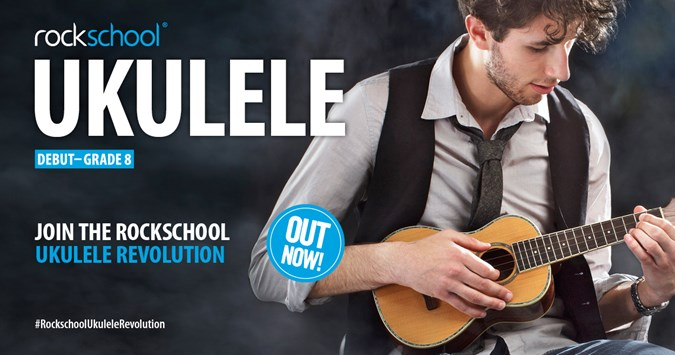 Rock School Ukulele!